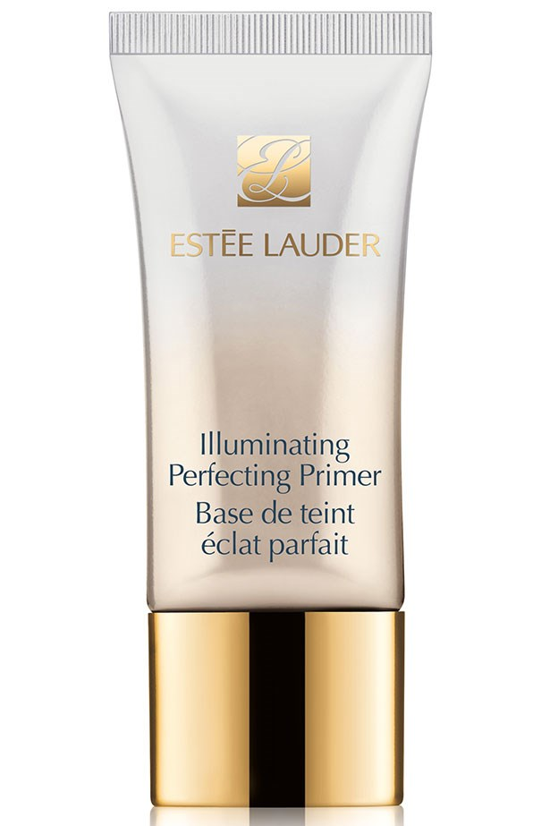 """<strong>Kick-start your glow</strong> <br> <br> One of the most essential steps, but also one of the most underrated – primers create a barrier between your makeup and your skin, limiting oiliness, filling in pores and fine lines so your foundation has a better chance of staying put and looking polished. Even better, <a href=""""https://www.esteelauder.com.au/product/1473/21174/Product-Catalog/Makeup/Face/Primers/Illuminating-Perfecting-Prime"""">illuminating primers</a> feature tiny light-reflecting particles so you have a lit-from-within glow from the get-go."""