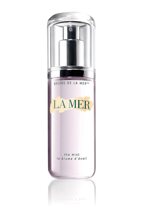 """<strong>Mist call</strong> <br> <br> Nothing gives you I-just-went-for-a-brisk-walk-and-man-do-I-feel-alive skin like an <a href=""""http://www.cremedelamer.com.au/product/5830/26248/The-Tonics/The-Mist"""">antioxidant-rich mist</a>. Spritz on throughout he day to take it back to 8am dewiness."""