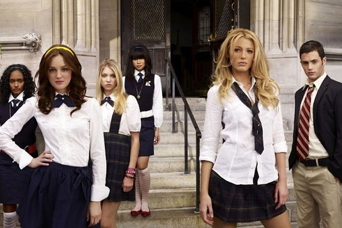 Gossip Girl Characters, Where Are They Now?