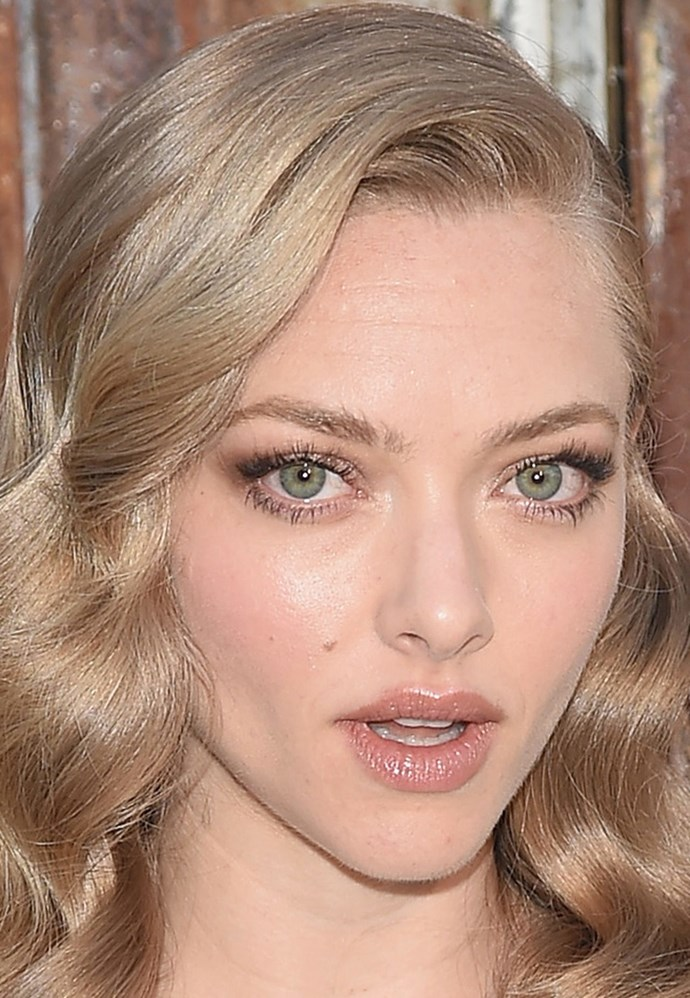 <strong>Lips With a Rounded Cupid's Bow:</strong> This lip shape points to a person who is extra kind. They're generally more compassionate, take more time with people, and are considerate of others.