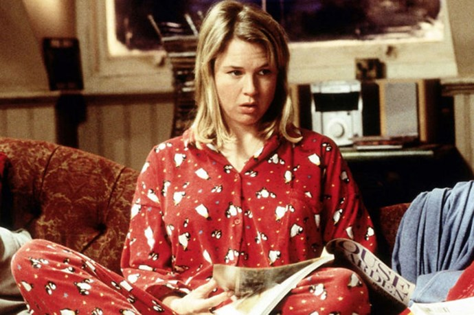 Your First Look At <em>Bridget Jones' Baby</em>