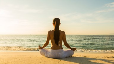 Silent Mode: The Truth About Meditation
