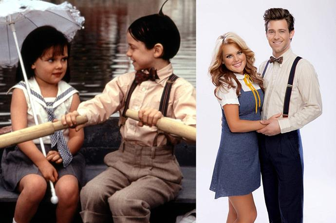 Pictures of 90s Child Stars Then And Now - #rock-cafe