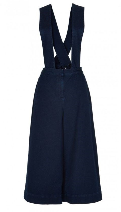 "Tibi Denim Overalls With Removable Straps, $529; <a href=""http://au.tibi.com/shop/dresses/denim-overalls-with-removable-straps?aff=cj&utm_campaign=cj_affiliate&utm_medium=affiliate&utm_source=cj&utm_content=3648553&utm_term=11182875"">au.tibi.com</a>"