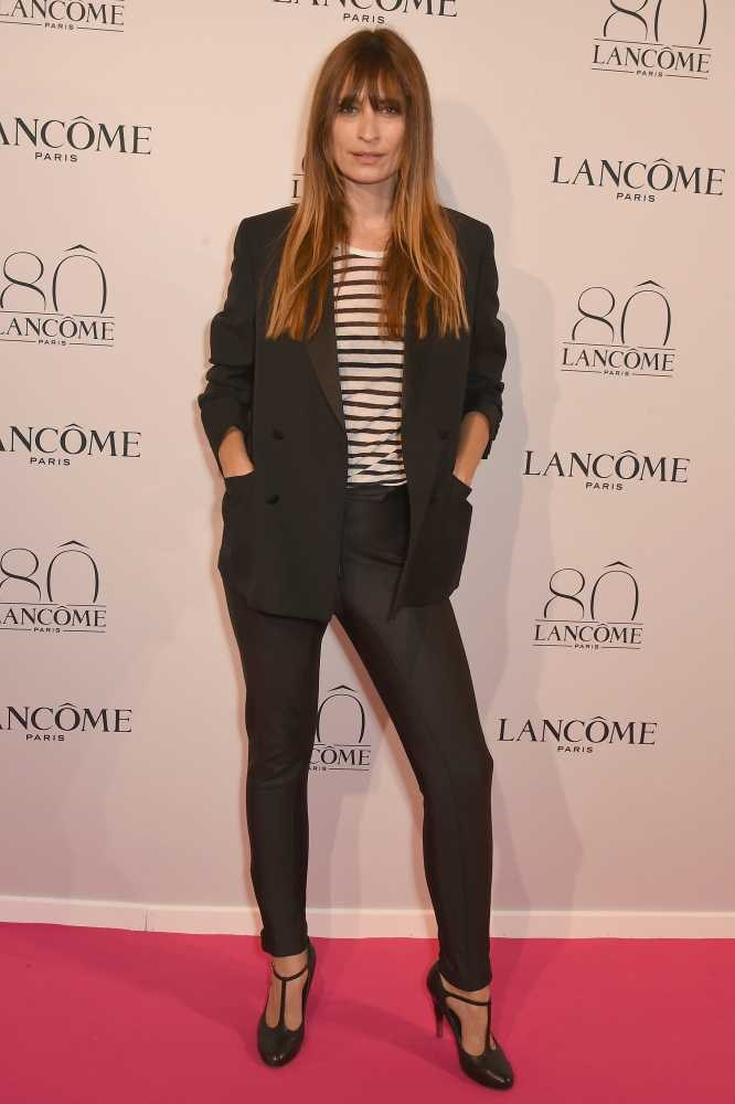 "<strong>Caroline De Maigret</strong> <br> <br> ""I just want to be her."" <br> <br> Miette L. Johnson - Art Director"