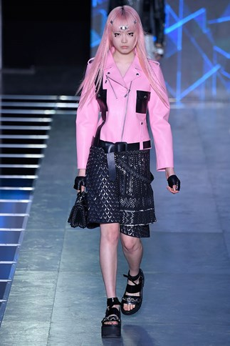 Louis Vuitton SS16