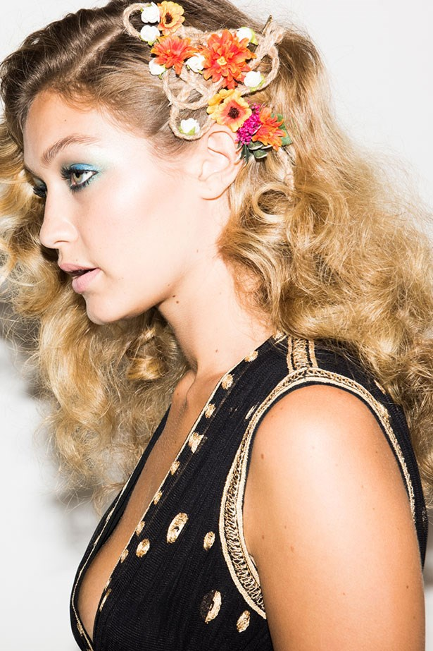 Here are our favourite hair looks from the <em>SS16 </em>season