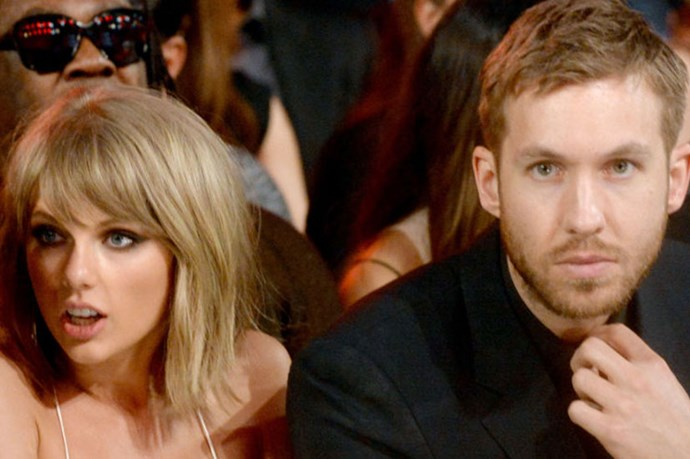 Taylor Swift And Calvin Harris Shut Down Breakup Rumours With One Perfect Tweet
