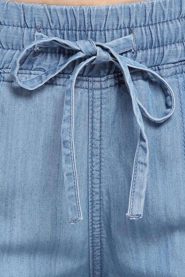 How hot were all in our tencel jeans, right?! Image via wheretao.com