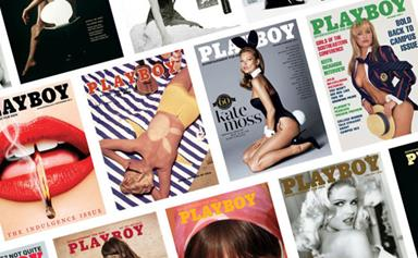 Banning Nudes Doesn't Make Playboy More Feminist