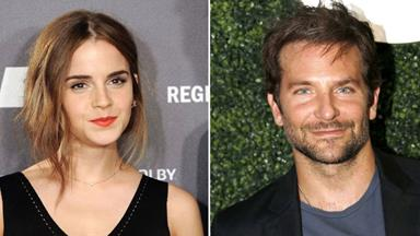 Emma Watson And Bradley Cooper Respond To Jennifer Lawrence's Pay Gap Essay