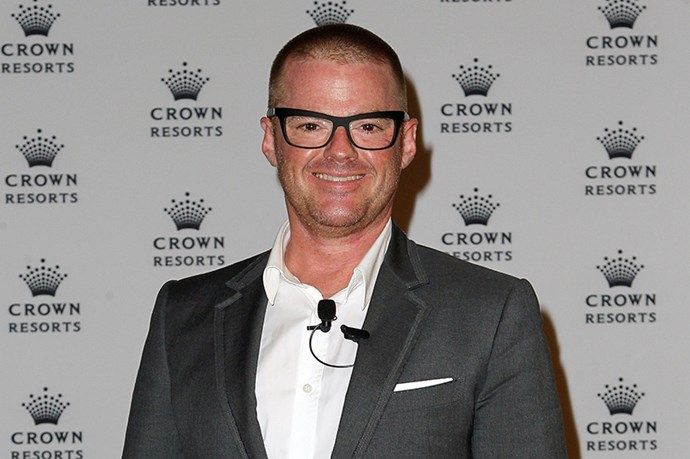 Heston Blumenthal's New Restaurant Opens In Melbourne Next Week