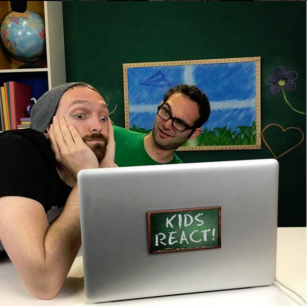 <strong><p>3. Fine Brothers</p></strong> <p>Earnings: $8.5 million</p> <p>Channel: Brothers Benny and Rafi Fine make video series of people reacting to videos. Seriously. That's all they do. But their charisma makes it so darn funny and are now in partnerships with MTV and Nickelodeon, not bad. </p>