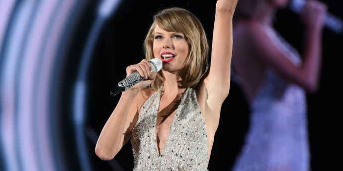 Taylor Swift to host the 2016 MET Gala