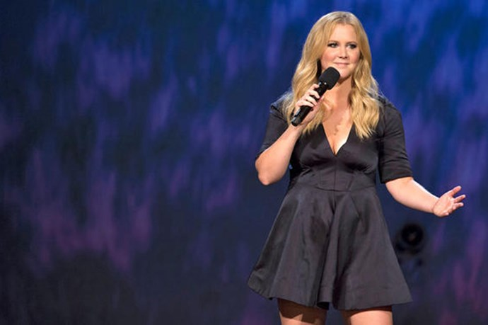 The 10 Best Jokes From Amy Schumer's HBO Special