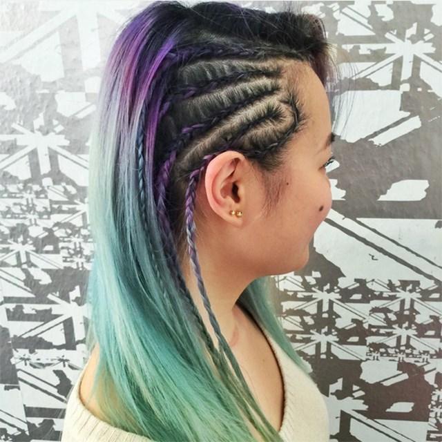 Amazing and braids make<em> everything</em> better.