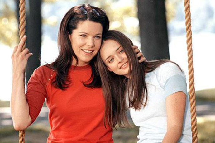 Gilmore Girls Is Getting A Netflix Revival