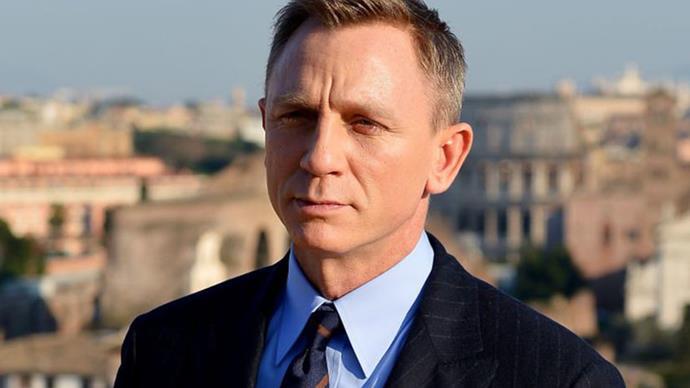 James Bond Admits James Bond Is A Misogynist