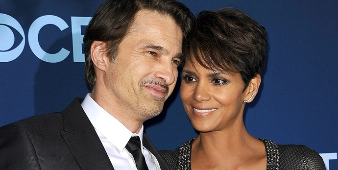 """Halle Berry and her husband of two years, Olivier Martinez, have announced that they are divorcing. The couple issued a joint statement to People magazine: <br><br> """"It is with a heavy heart that we have come to the decision to divorce. We move forward with love and respect for one another and the shared focus of what is best for our son."""" <br><br> The year of celebrities romantic continues. Worst."""