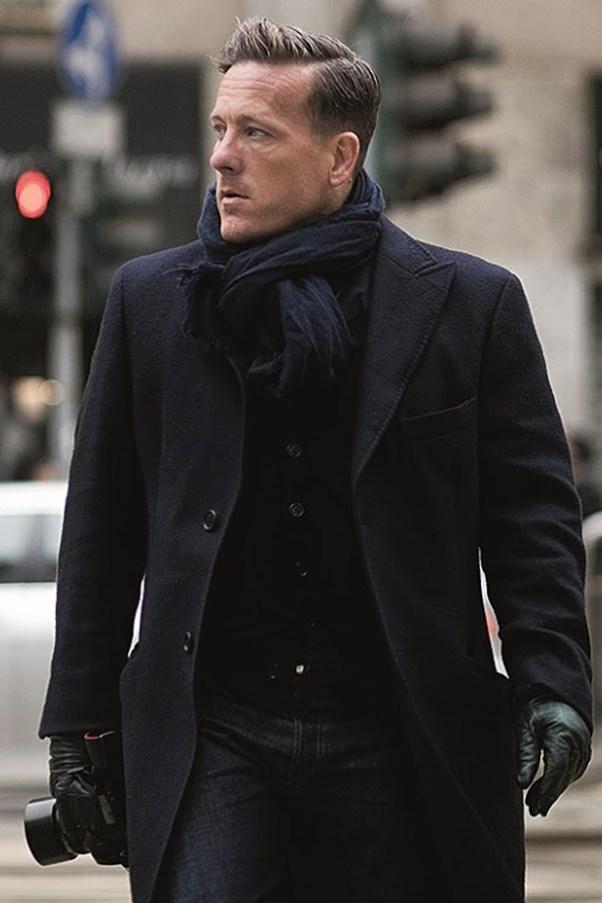 Scott Schuman Takes Australian Street Style
