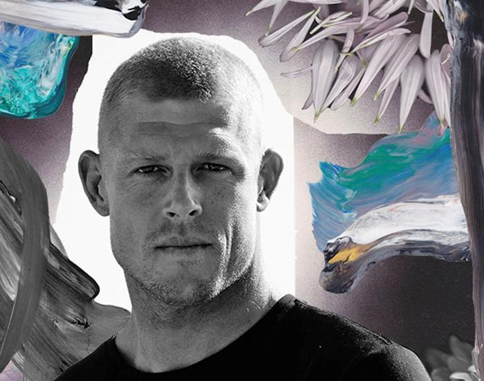 ELLE Style Awards Man Of The Year: Mick Fanning