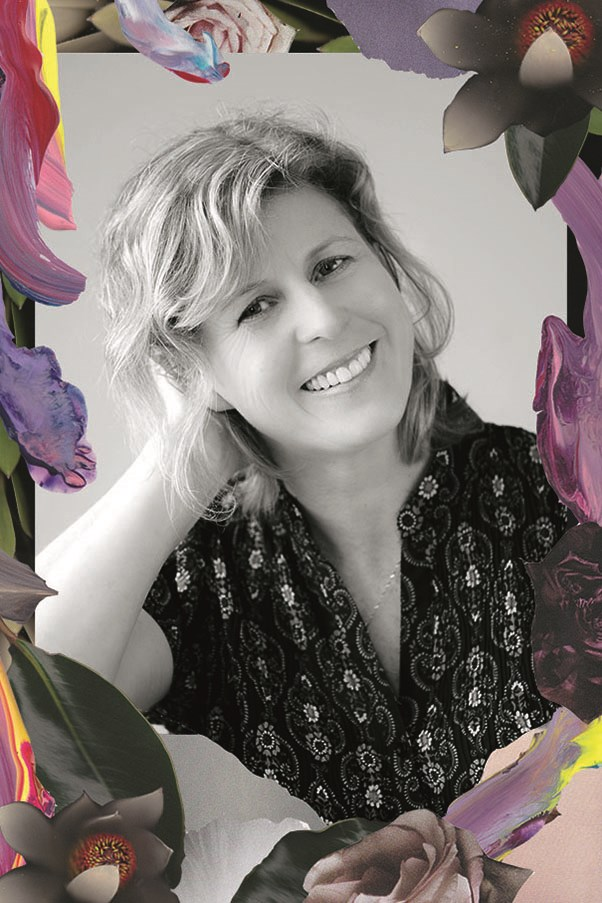 ELLE Style Awards Woman of Influence: Liane Moriarty