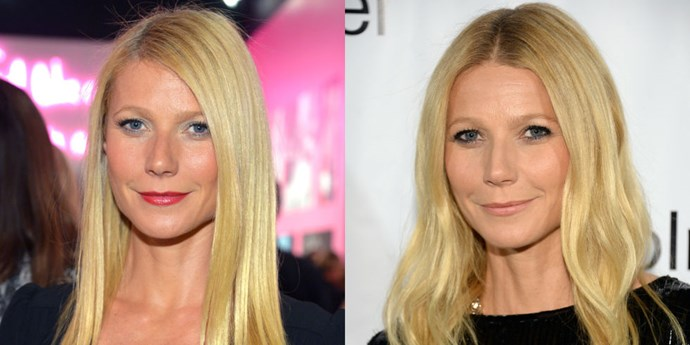 <strong>GWYNETH PALTROW</strong>