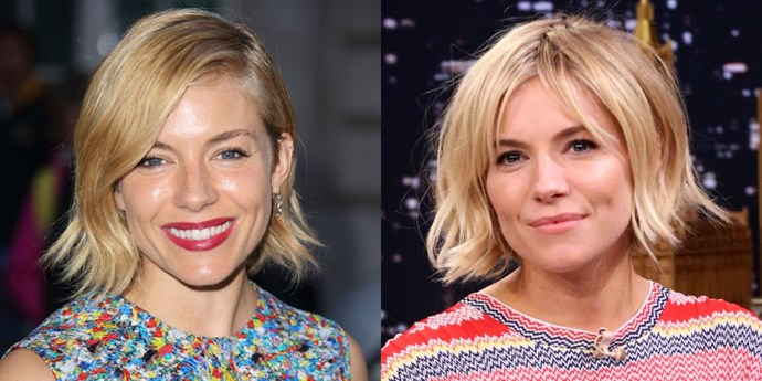 <strong>SIENNA MILLER</strong>