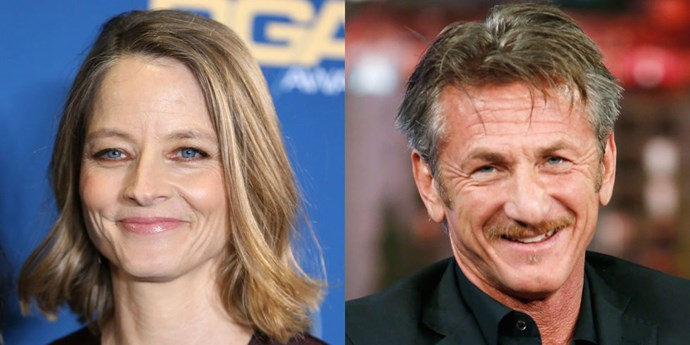"<strong>JODIE FOSTER EVACUATES SEAN PENN FROM 'FLIGHTPLAN'</strong> <br> <br> Sean Penn was director Robert Schwentke's first choice for the star of the 2005 thriller <em>Flightplan</em>, but the role ended up going to Jodie Foster, an actress with a history of taking on characters first written as male (see also: 2013's <em>Elysium</em>). The role was rewritten for Foster to highlight the maternal instinct of the character, but her name, Kyle, was not changed. In an <a href=""http://www.mtv.com/news/1510028/jodie-fosters-flightplan-role-originally-written-for-a-guy-but-didnt-ring-true/"">interview with the BBC</a>, Foster said the coup was not political: ""I was just looking for things that were going,"" she said. ""When I approached them and thought it was perfect to flip the gender, coincidentally the producers felt the same thing."""