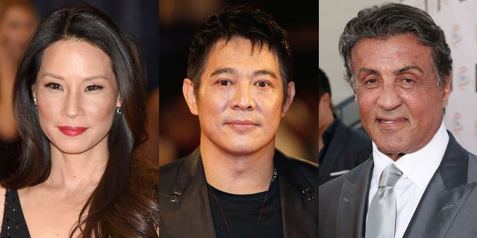 "<strong>LUCY LIU IS MORE 'BALLISTIC' THAN JET LI AND STALLONE</strong> <br> <br> In the mostly forgotten 2002 action-crimer <em>Ballistic: Ecks vs. Sever</em>, Lucy Liu ended up in the role initially intended for a dude. Reportedly her part of Sever <a href=""http://www.ew.com/article/2002/08/16/ballistic-ecks-vs-sever"">was considered by</a> Jet Li, Sylvester Stallone, <em>and</em> Vin Diesel before co-lead Antonio Banderas recommended Liu. Though the final movie got absolutely terrible reviews, there should be some credit where credit is due—especially since Liu's character was a merciless killer, the sort of role normally reserved for her male counterparts."