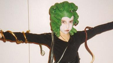 Lena Dunham's Halloween Disasters, In Pictures
