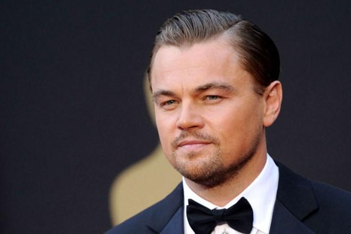 OK So 90s Era Leonardo DiCaprio Has A Swedish Doppelganger