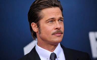 5 Things We Learned From Brad Pitt's Latest Interview