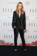 The 10 Best Dressed At The ELLE Style Awards