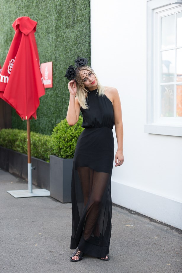 Name: Tully Smyth Race day: Derby Day 2015 Location: Melbourne