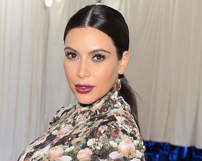 Kim Kardashian Nailed Her Halloween Costume This Year