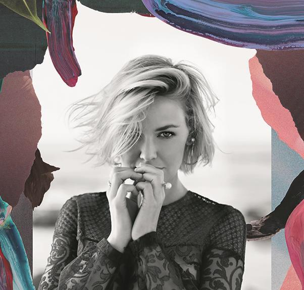 ELLE Style Awards Modern Icon: Lara Worthington