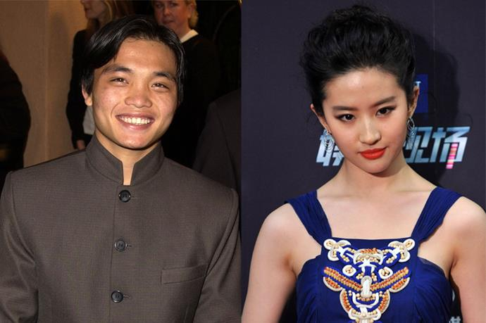 The Amazing Yen, originally played by Shaobo Qin, could be reprised by singer, model and actress Liu Yifei.