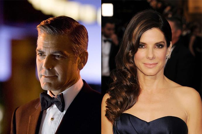 Danny, aka Danielle Ocean, will be picked up by Sandra Bullock. Of course.