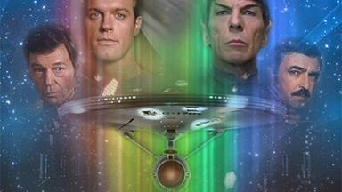 Yessss, Star Trek Is Getting Another TV Series