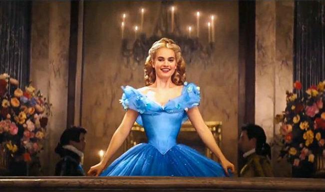 Cinderella Earnings: $201,151,353