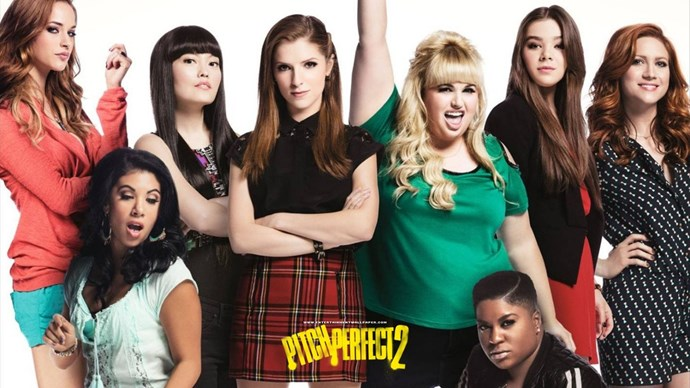 Pitch Perfect 2 Earnings: $183,785,415