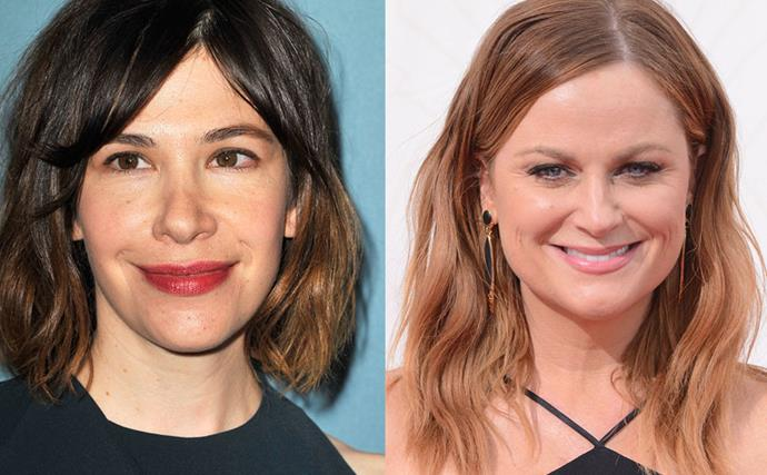 Watch Amy Poehler And Carrie Brownstein Perform An Impromptu Wedding
