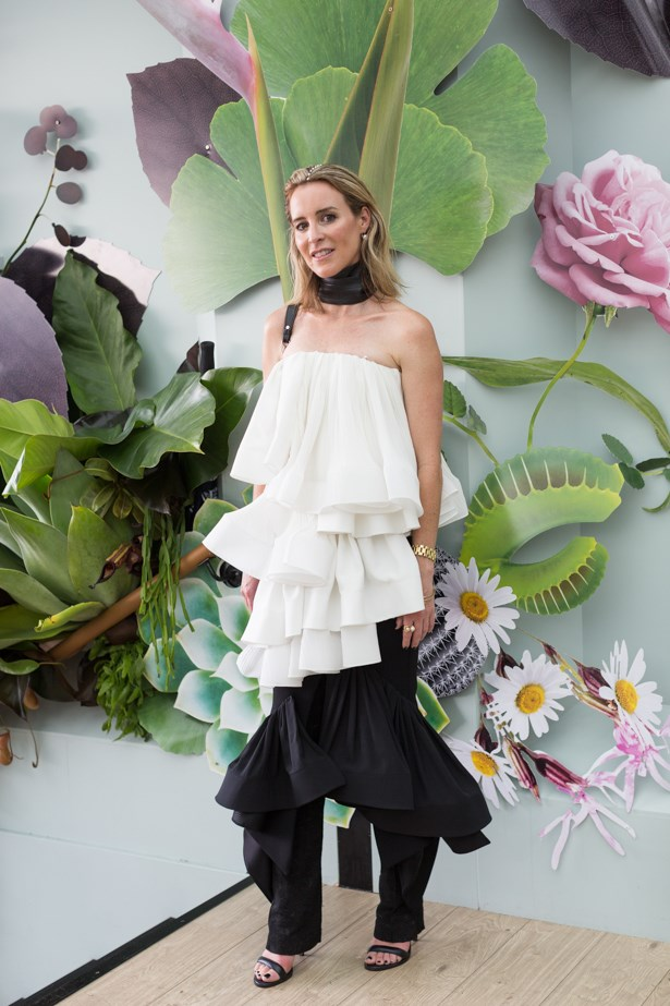 Name: Amanda Shadforth<br><br> Race day: Oaks Day 2015 <br><br> Location: Flemington, Melbourne