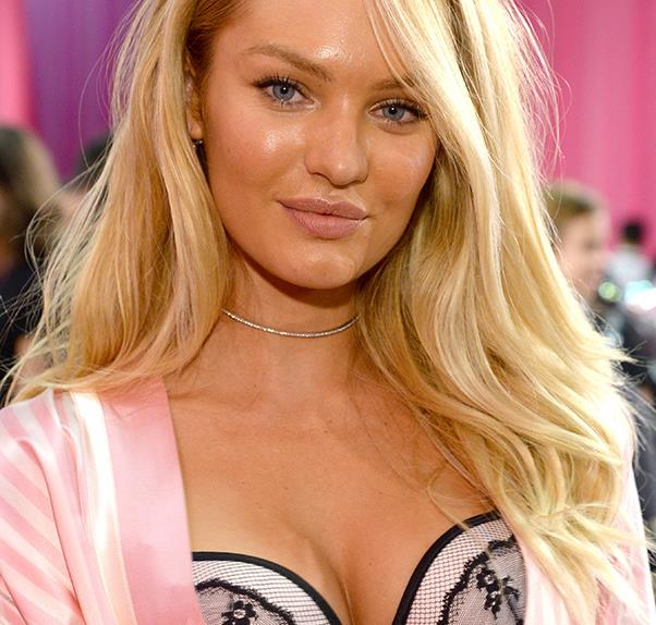 ELLE exclusive: The secret to Candice Swanepoel's skin