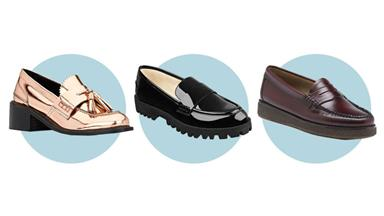 Lena Dunham And Jenni Konner's Guide To Loafers