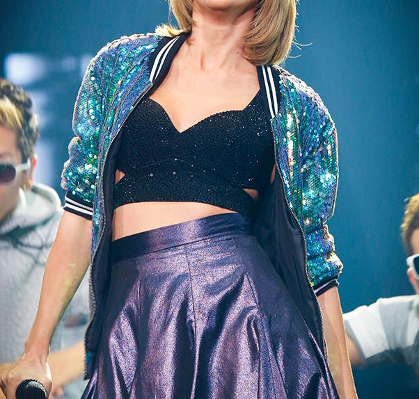 Judge Dismisses Taylor Swift Lawsuit With Taylor Swift Lyrics