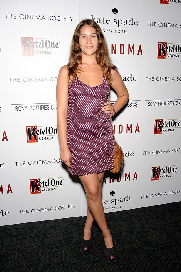 <p>Her look is so authentic it's a breath of fresh air into Hollywood.</p>