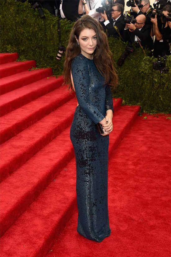 <strong>Lorde</strong>