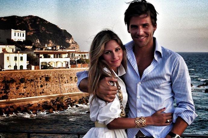 8 Times Olivia Palermo And Johannes Huebl Gave Us Relationship Goals On Instagram
